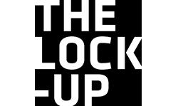 The Lock-Up logo