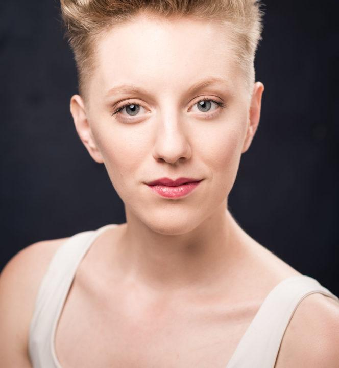 Fiona Spitzkowsky