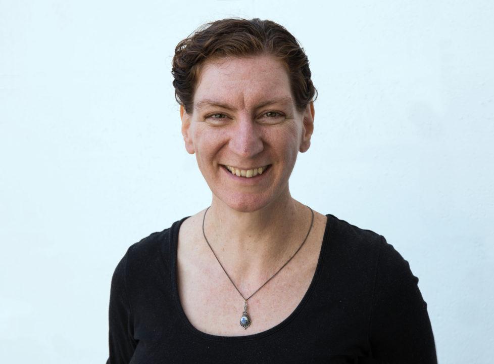 Jeanette Stok
